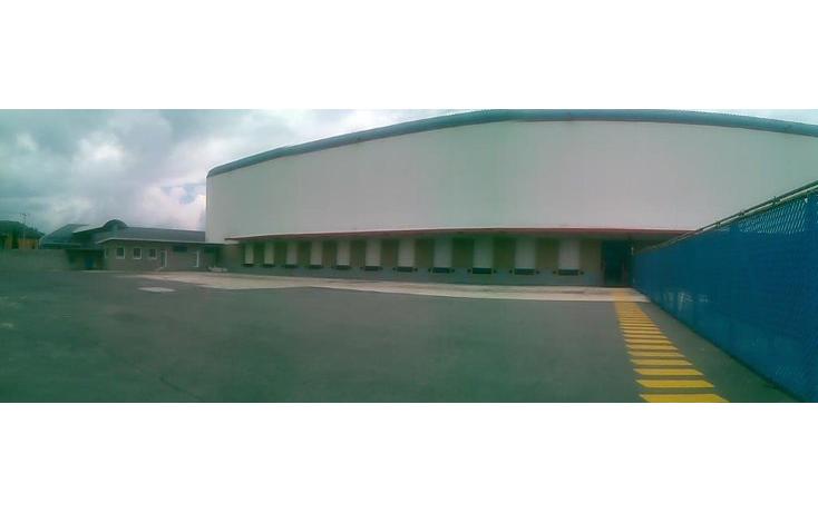 Foto de nave industrial en renta en  , industrial chalco, chalco, méxico, 938487 No. 08