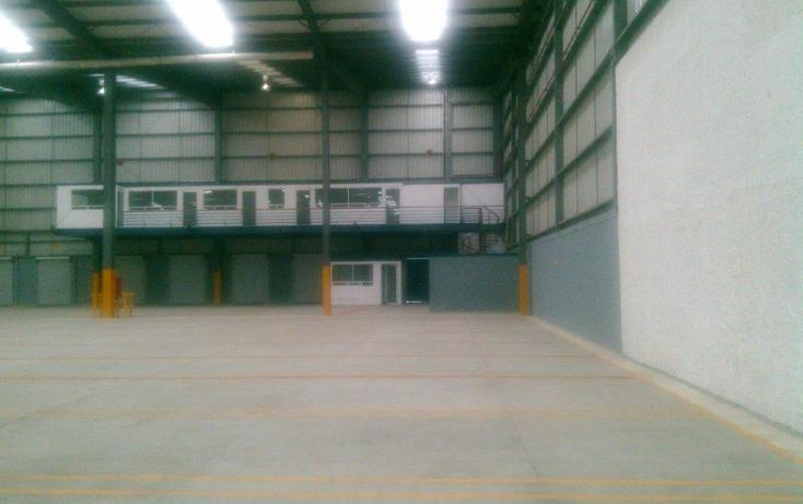 Foto de nave industrial en renta en  , industrial chalco, chalco, méxico, 938487 No. 14