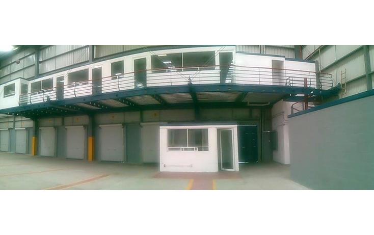 Foto de nave industrial en renta en  , industrial chalco, chalco, méxico, 938487 No. 15