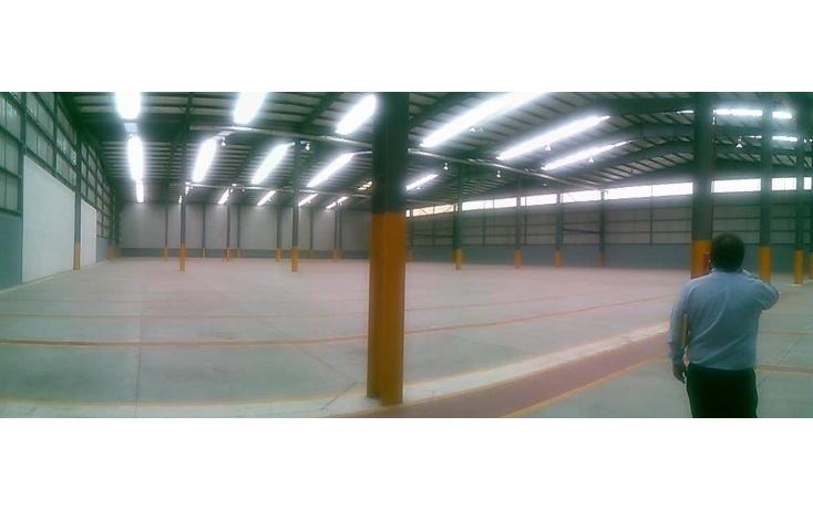 Foto de nave industrial en renta en  , industrial chalco, chalco, méxico, 938487 No. 17