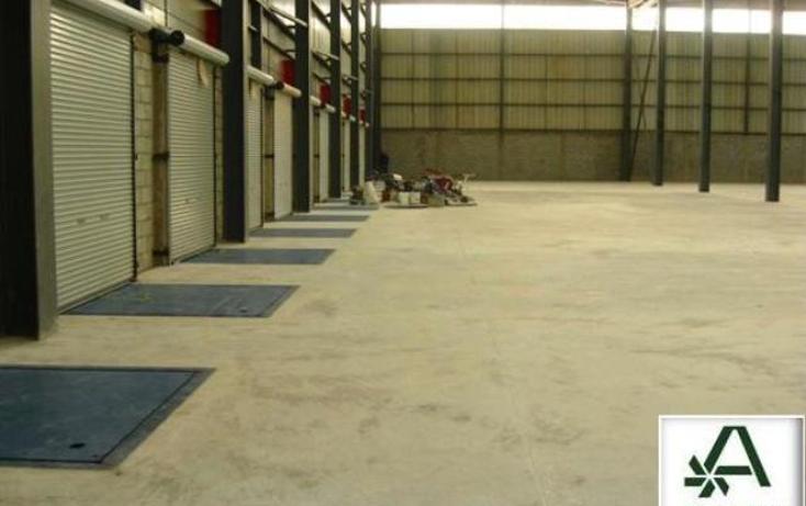 Foto de nave industrial en renta en  , industrial chalco, chalco, méxico, 938487 No. 18