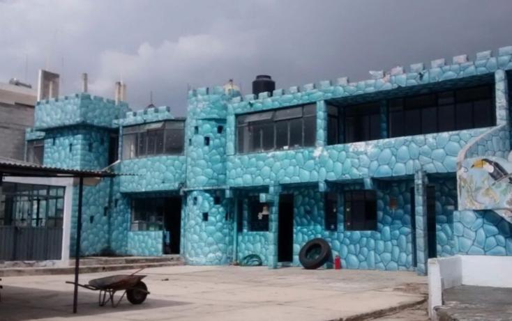 Foto de local en renta en  , industrial, chiautempan, tlaxcala, 2030171 No. 01