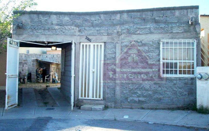 Foto de casa en venta en, industrial, chihuahua, chihuahua, 1005179 no 01