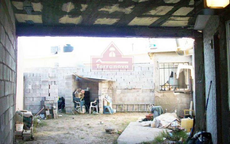 Foto de casa en venta en, industrial, chihuahua, chihuahua, 1005179 no 02