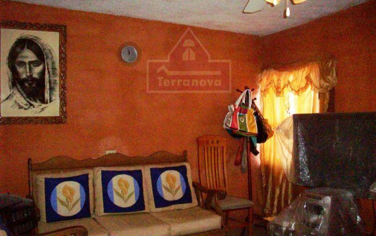 Foto de casa en venta en, industrial, chihuahua, chihuahua, 1005179 no 03