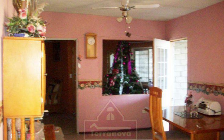 Foto de casa en venta en, industrial, chihuahua, chihuahua, 1005179 no 05