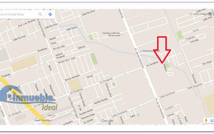 Foto de terreno comercial en renta en, industrial, chihuahua, chihuahua, 1619806 no 02