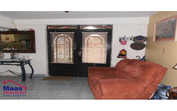 Foto de casa en venta en  , industrial, chihuahua, chihuahua, 1667164 No. 04