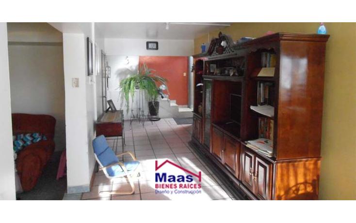 Foto de casa en venta en  , industrial, chihuahua, chihuahua, 1667164 No. 06