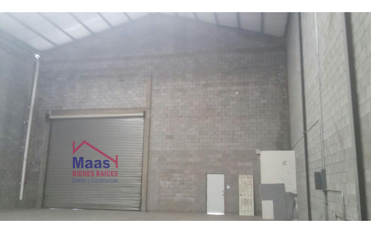 Foto de bodega en renta en  , industrial, chihuahua, chihuahua, 1693068 No. 02