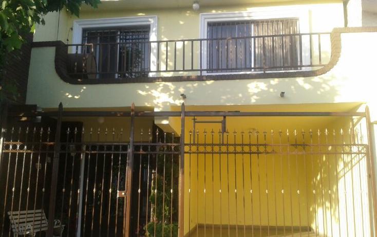 Foto de casa en venta en  , industrial, chihuahua, chihuahua, 1862754 No. 01