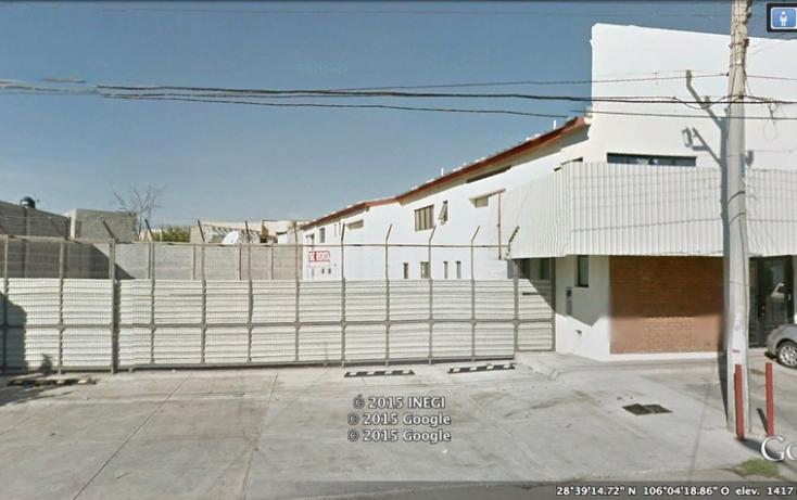 Foto de local en renta en, industrial, chihuahua, chihuahua, 797627 no 01