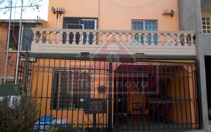 Foto de casa en venta en, industrial, chihuahua, chihuahua, 802287 no 01