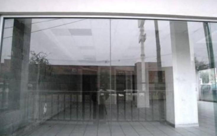 Foto de oficina en renta en  , industrial comercial, monterrey, nuevo le?n, 1434889 No. 06