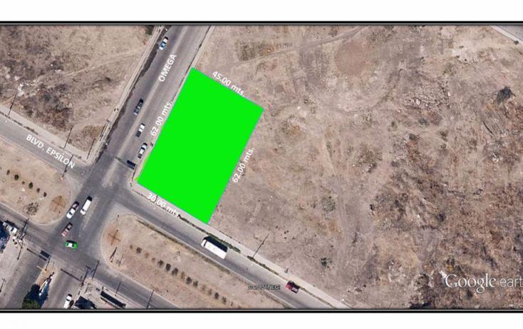Foto de terreno comercial en renta en, industrial delta, león, guanajuato, 1114753 no 01