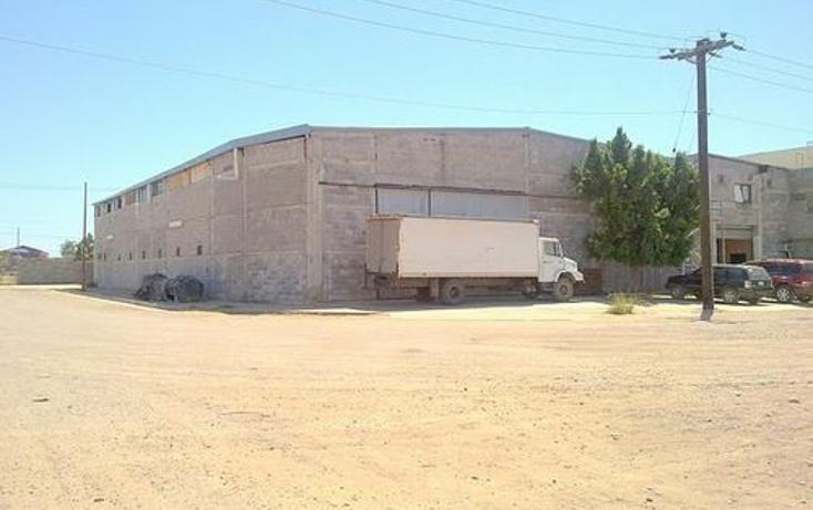 Foto de nave industrial en renta en  , industrial el palmito, culiacán, sinaloa, 1076573 No. 01