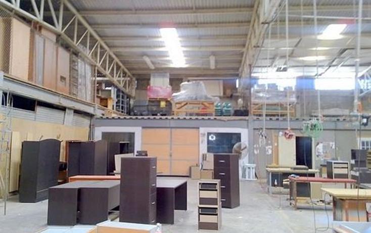 Foto de nave industrial en renta en  , industrial el palmito, culiacán, sinaloa, 1076573 No. 04