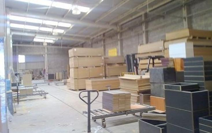 Foto de nave industrial en renta en  , industrial el palmito, culiacán, sinaloa, 1076573 No. 06