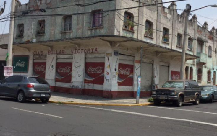 Foto de edificio en venta en, industrial, gustavo a madero, df, 1929778 no 02