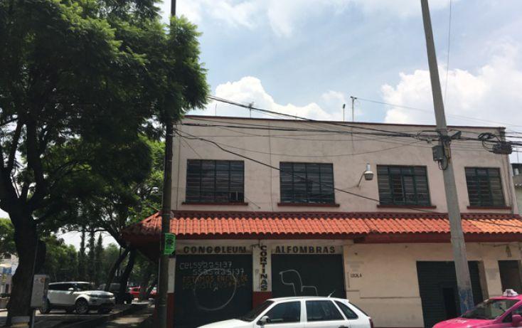 Foto de casa en venta en, industrial, gustavo a madero, df, 2028297 no 01