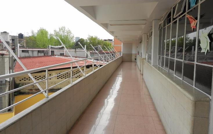 Foto de edificio en venta en  , industrial, gustavo a. madero, distrito federal, 1557354 No. 03