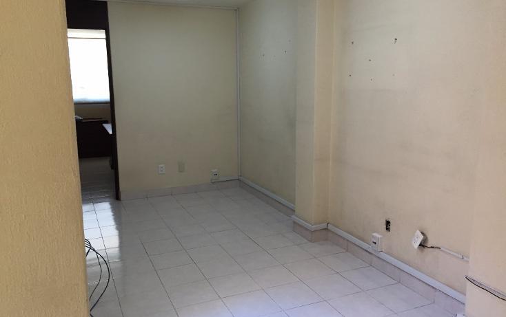 Foto de oficina en renta en  , industrial, gustavo a. madero, distrito federal, 1708588 No. 08