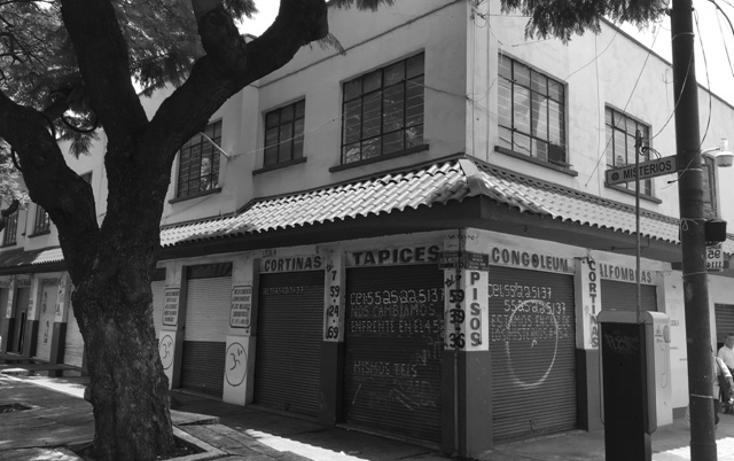 Foto de casa en venta en  , industrial, gustavo a. madero, distrito federal, 1983690 No. 02