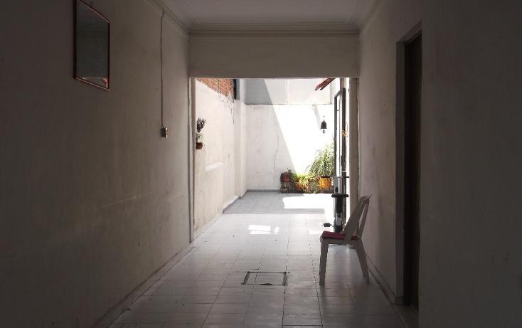 Foto de casa en venta en  , industrial, gustavo a. madero, distrito federal, 2044549 No. 02