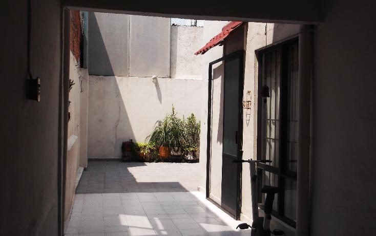Foto de casa en venta en  , industrial, gustavo a. madero, distrito federal, 2044549 No. 03