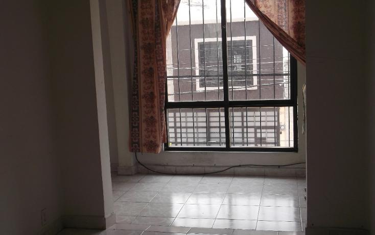 Foto de casa en venta en  , industrial, gustavo a. madero, distrito federal, 2044549 No. 08