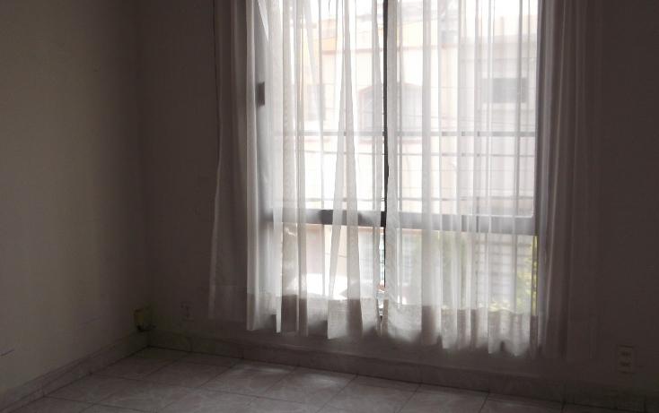 Foto de casa en venta en  , industrial, gustavo a. madero, distrito federal, 2044549 No. 10