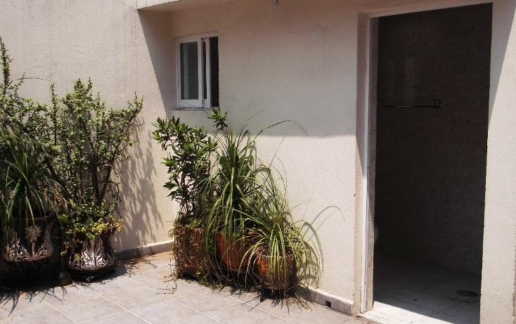 Foto de casa en venta en  , industrial, gustavo a. madero, distrito federal, 2044549 No. 12
