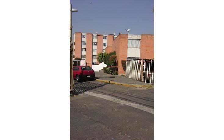 Foto de departamento en venta en  , industrial, gustavo a. madero, distrito federal, 864523 No. 01