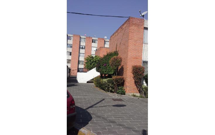 Foto de departamento en venta en  , industrial, gustavo a. madero, distrito federal, 864523 No. 02