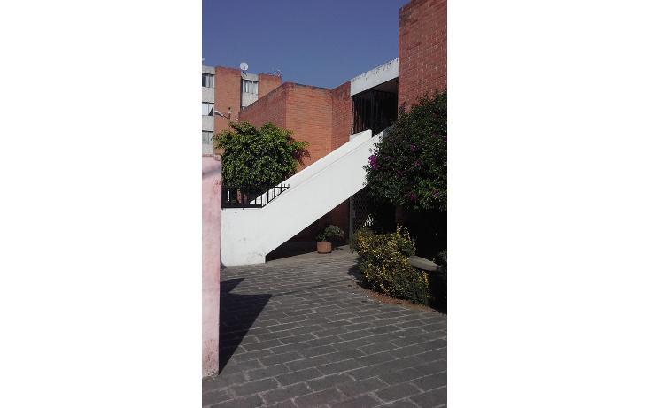 Foto de departamento en venta en  , industrial, gustavo a. madero, distrito federal, 864523 No. 03