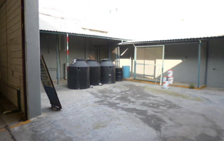 Foto de nave industrial en renta en  , industrial habitacional abraham lincoln, monterrey, nuevo le?n, 1149891 No. 06