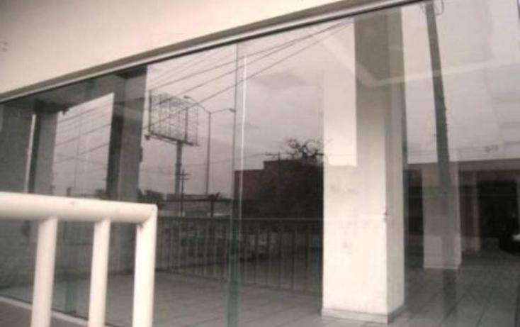 Foto de oficina en renta en industrial, industrial, monterrey, nuevo león, 552279 no 01