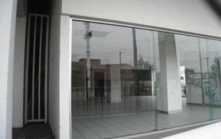 Foto de oficina en renta en industrial, industrial, monterrey, nuevo león, 552279 no 02