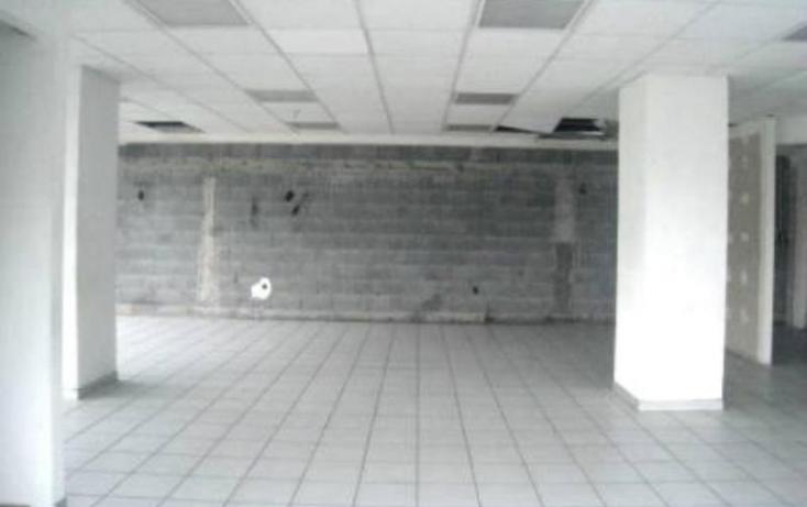 Foto de oficina en renta en industrial, industrial, monterrey, nuevo león, 552279 no 03