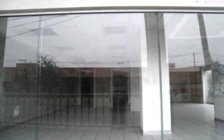 Foto de oficina en renta en industrial, industrial, monterrey, nuevo león, 552279 no 04