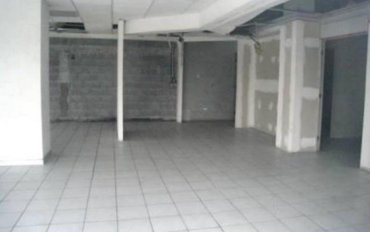Foto de oficina en renta en industrial, industrial, monterrey, nuevo león, 552279 no 05