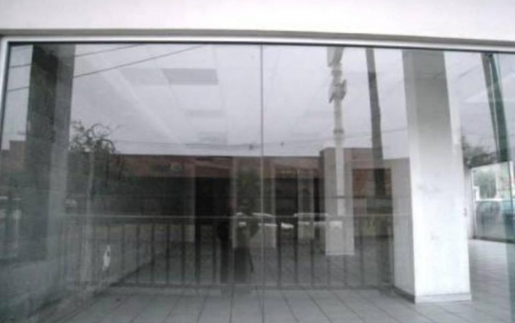 Foto de oficina en renta en industrial, industrial, monterrey, nuevo león, 552279 no 06