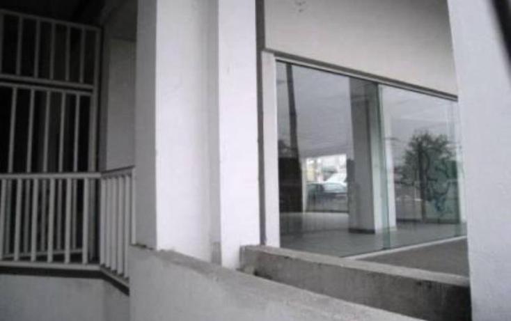 Foto de oficina en renta en industrial, industrial, monterrey, nuevo león, 552279 no 07