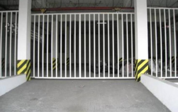 Foto de oficina en renta en industrial, industrial, monterrey, nuevo león, 552279 no 08