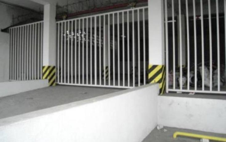 Foto de oficina en renta en industrial, industrial, monterrey, nuevo león, 552279 no 09