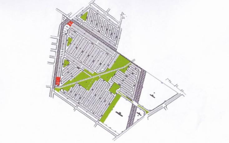 Foto de terreno comercial en venta en  , industrial la silla, guadalupe, nuevo león, 1182277 No. 02