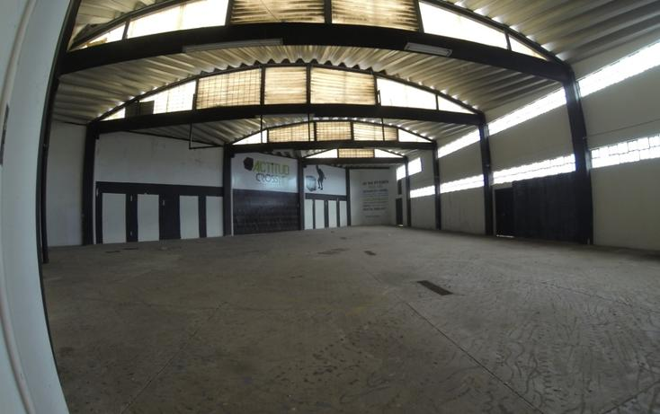 Foto de nave industrial en renta en  , industrial los belenes, zapopan, jalisco, 1448733 No. 05