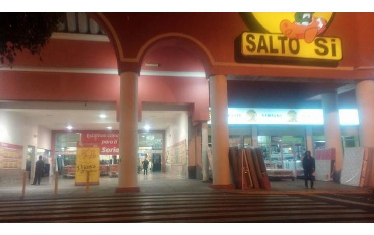 Foto de local en venta en  , industrial los belenes, zapopan, jalisco, 1593929 No. 01