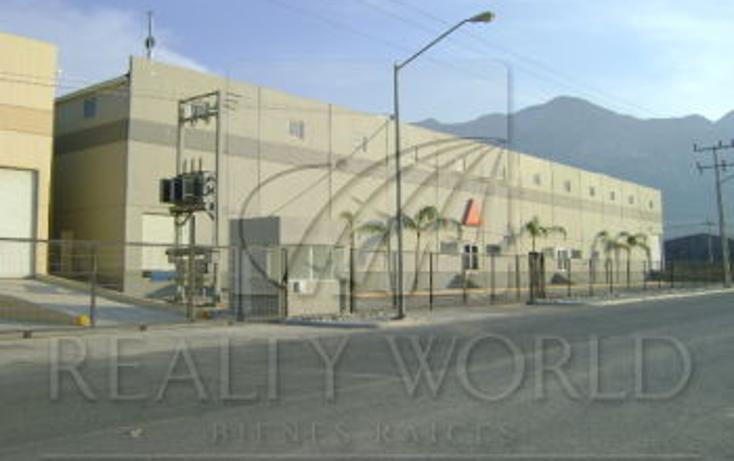Foto de nave industrial en renta en  , industrial martel de santa catarina, santa catarina, nuevo león, 1059845 No. 01