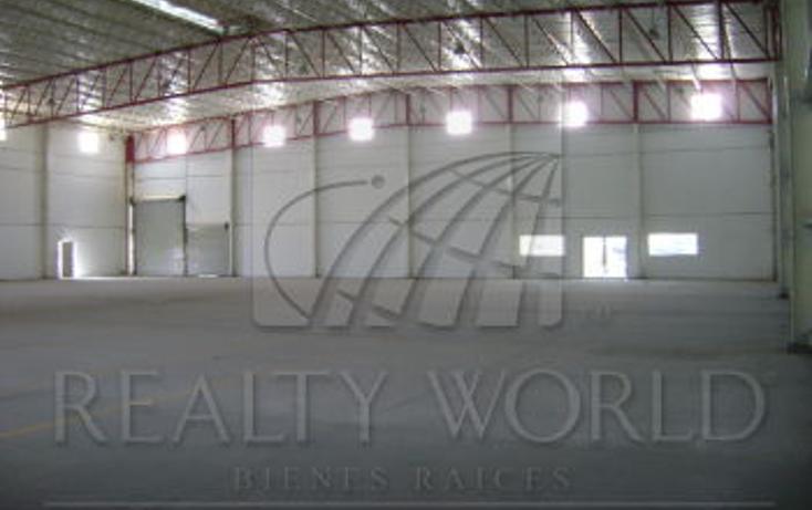 Foto de nave industrial en renta en  , industrial martel de santa catarina, santa catarina, nuevo león, 1059845 No. 02